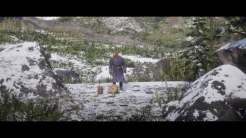 Immagine 13 del gioco Red Dead Redemption 2 per Xbox One