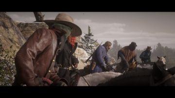 Immagine 14 del gioco Red Dead Redemption 2 per Xbox One