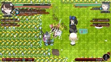 Immagine 0 del gioco Touhou Genso Wanderer Reloaded per Nintendo Switch