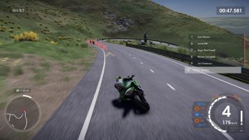 Immagine -2 del gioco TT Isle of Man 2 per Nintendo Switch