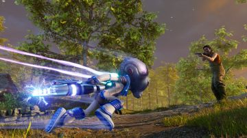 Immagine -4 del gioco Destroy All Humans! per PlayStation 4