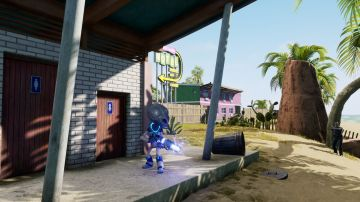 Immagine -5 del gioco Destroy All Humans! per PlayStation 4