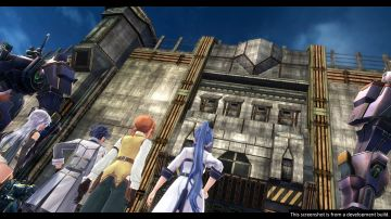 Immagine -5 del gioco The Legend of Heroes: Trails of Cold Steel III per PlayStation 4