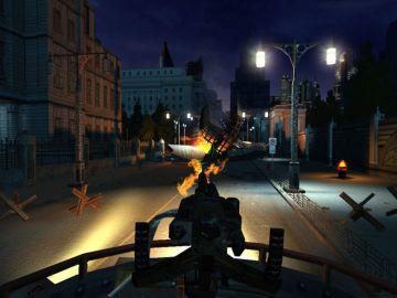 Immagine -4 del gioco TimeShift per Xbox 360