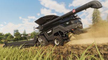 Immagine -1 del gioco Farming Simulator 19 per PlayStation 4