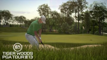 Immagine -4 del gioco Tiger Woods PGA Tour 13: The Masters per PlayStation 3