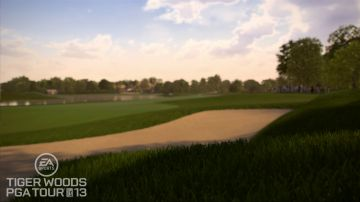 Immagine -2 del gioco Tiger Woods PGA Tour 13: The Masters per PlayStation 3