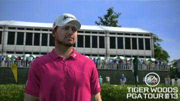 Immagine -1 del gioco Tiger Woods PGA Tour 13: The Masters per PlayStation 3