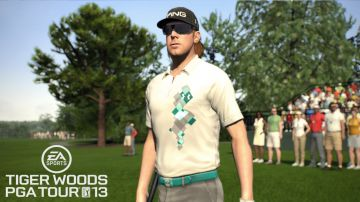 Immagine 0 del gioco Tiger Woods PGA Tour 13: The Masters per PlayStation 3