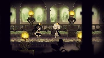 Immagine -5 del gioco The Liar Princess and the Blind Prince per PlayStation 4