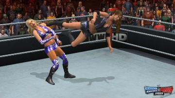 Immagine -3 del gioco WWE Smackdown vs. RAW 2011 per PlayStation 3