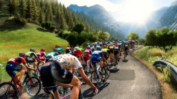 Immagine -5 del gioco Tour de France 2018 per PlayStation 4
