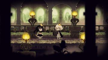 Immagine -4 del gioco The Liar Princess and the Blind Prince per Nintendo Switch