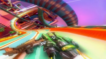 Immagine -3 del gioco Speed Racer per PlayStation 2