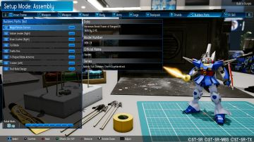 Immagine -5 del gioco New Gundam Breaker per Playstation 4