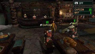 Immagine 0 del gioco Monster Hunter Freedom per PlayStation PSP