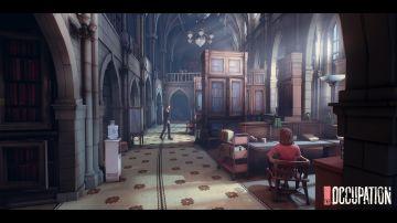 Immagine -5 del gioco The Occupation per PlayStation 4