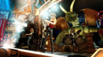 Immagine -3 del gioco Guitar Hero III: Legends Of Rock per PlayStation 2