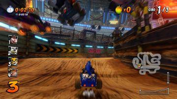 Immagine -5 del gioco Crash Team Racing Nitro Fueled per PlayStation 4