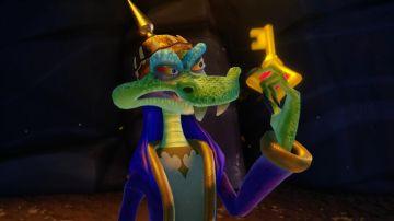 Immagine -2 del gioco Crash Team Racing Nitro Fueled per PlayStation 4