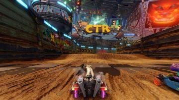 Immagine -16 del gioco Crash Team Racing Nitro Fueled per Nintendo Switch