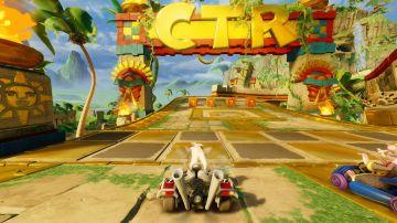 Immagine 0 del gioco Crash Team Racing Nitro Fueled per Nintendo Switch