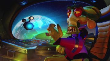 Immagine -4 del gioco Crash Team Racing Nitro Fueled per Xbox One