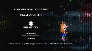 Immagine -8 del gioco Crash Team Racing Nitro Fueled per Nintendo Switch