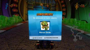 Immagine -10 del gioco Crash Team Racing Nitro Fueled per Nintendo Switch