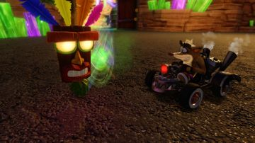 Immagine -14 del gioco Crash Team Racing Nitro Fueled per Xbox One
