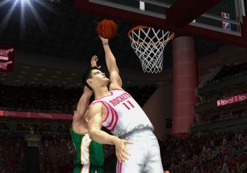 Immagine -4 del gioco NBA 08 per PlayStation 2