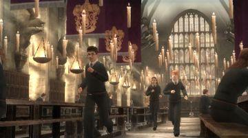 Immagine -3 del gioco Harry Potter e l'Ordine della Fenice per Nintendo Wii