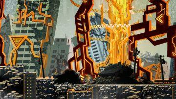 Immagine -2 del gioco Giga Wrecker Alt. per Nintendo Switch