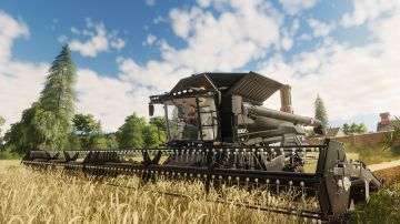 Immagine 0 del gioco Farming Simulator 19 per PlayStation 4
