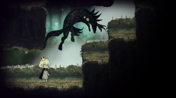 Immagine -4 del gioco The Liar Princess and the Blind Prince per PlayStation 4