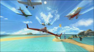 Immagine -5 del gioco Planes per Nintendo Wii