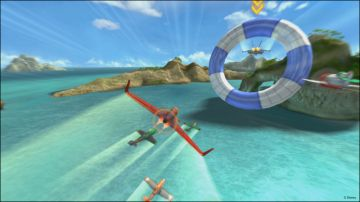 Immagine -4 del gioco Planes per Nintendo Wii