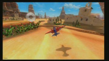 Immagine -3 del gioco Planes per Nintendo Wii