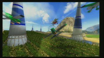 Immagine -1 del gioco Planes per Nintendo Wii