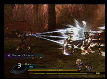 Immagine -10 del gioco Valkyrie Profile 2: Silmeria per PlayStation 2