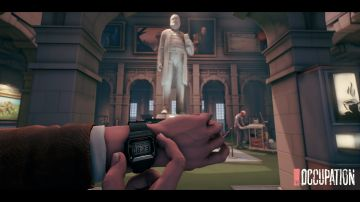 Immagine -3 del gioco The Occupation per Xbox One