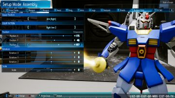 Immagine -3 del gioco New Gundam Breaker per Playstation 4