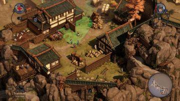 Immagine -4 del gioco Shadow Tactics: Blades of the Shogun per PlayStation 4