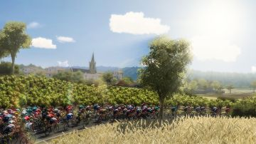 Immagine -1 del gioco Tour de France 2018 per Xbox One