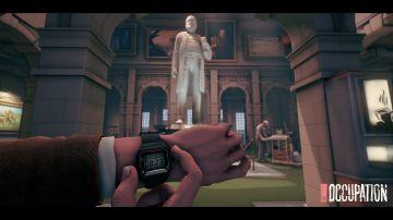 Immagine -3 del gioco The Occupation per PlayStation 4