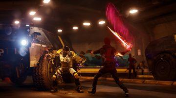 Immagine 50 del gioco inFamous: Second Son per PlayStation 4