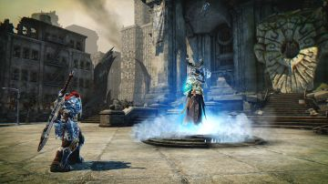 Immagine -12 del gioco Darksiders: Warmastered Edition per Nintendo Switch
