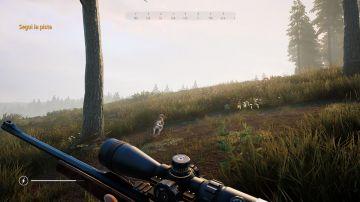 Immagine -2 del gioco Hunting Simulator 2 per Xbox One