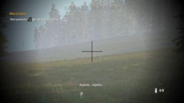 Immagine -3 del gioco Hunting Simulator 2 per Xbox One