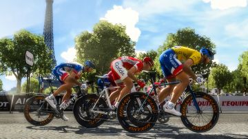 Immagine -5 del gioco Tour de France 2018 per Xbox One